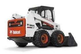 Bobcat Skid Steer S630