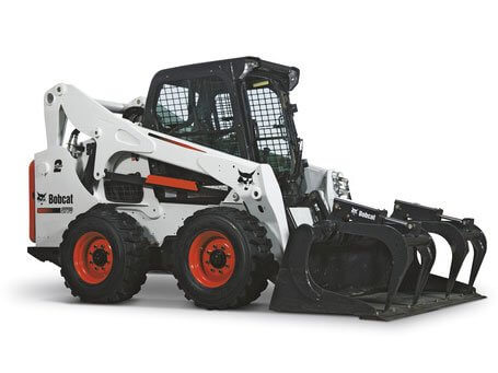 Bobcat Skid Steer S770