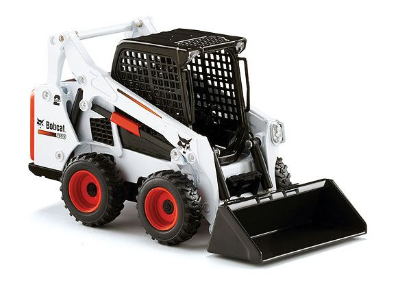 Bobcat Skid Steer S530