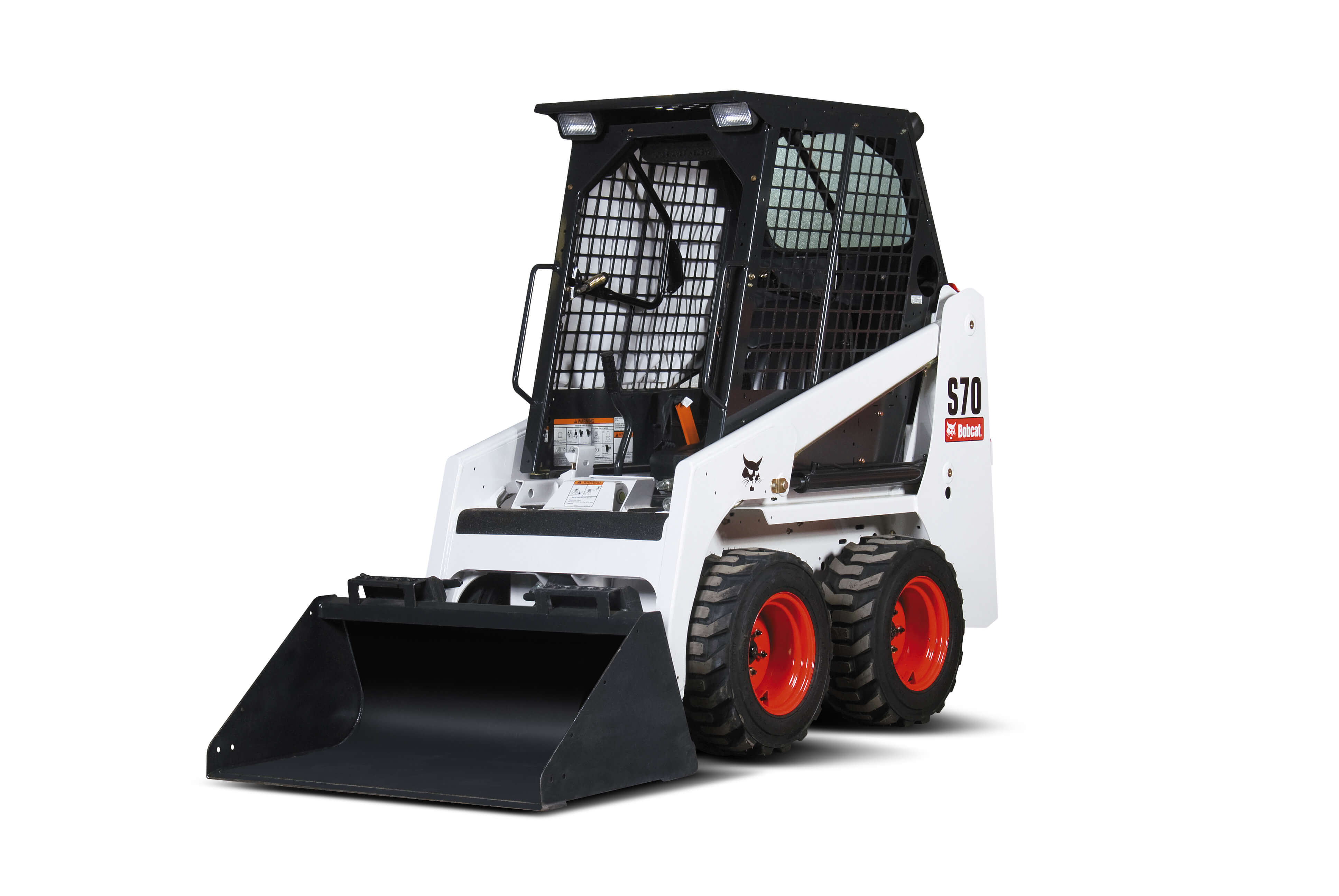 Bobcat Skid Steer S70