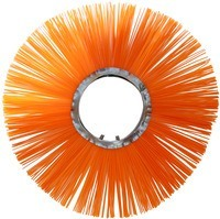 Heavy Duty Poly Bristles