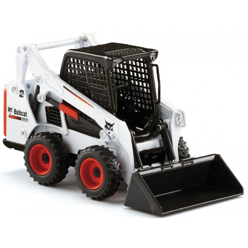 Bobcat Skid Steer S590