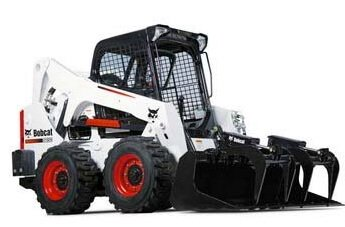 Bobcat Skid Steer S650