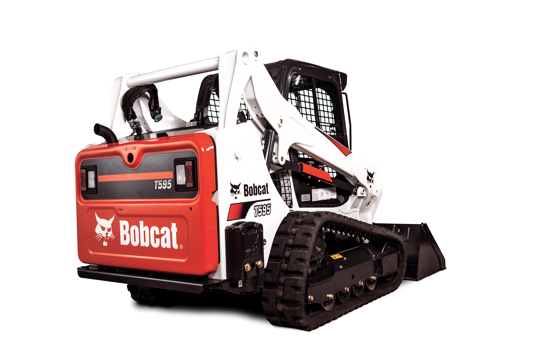 bobcat track loader sales long island